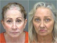 Sisters Charged with Murder of 85-Year-Old Father