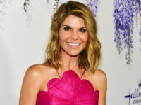 BEVERLY HILLS, CA - JULY 26: Lori Loughlin attends the 2018 Hallmark Channel Summer TCA at a private residence on July 26, 2018 in Beverly Hills, California. (Photo by Rodin Eckenroth/Getty Images)