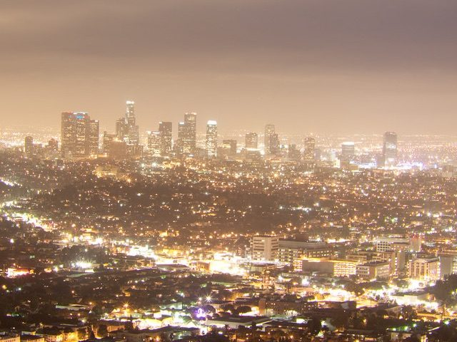 Los Angeles (Bryce David / Flickr / CC / Cropped)