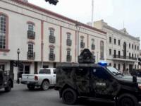 Matamoros City Hall