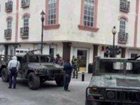 Matamoros City Hall 3