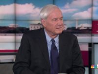 Chris Matthews: Dems 'Have to Win the Election' — 'There's No Waiting Around for Uncle Robert to Take Care of It