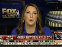 RNC's Ronna McDaniel on FBN, 3/27/2019