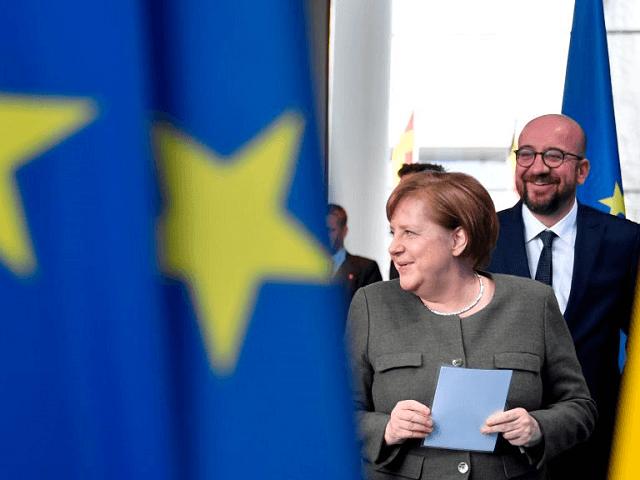 Merkel EU