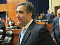 Michael Cohen Hearing, House