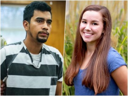 Illegal Alien Keeps 'Sleep Deprivation' Defense in Mollie Tibbetts Murder Trial