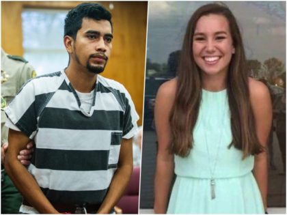 Mollie Tibbetts and Bahena Rivera