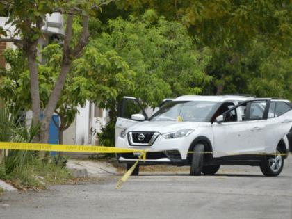 Murder Mex Prosecutor