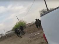 Nuevo Laredo Shootout main