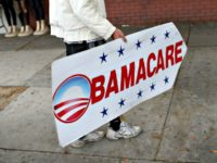 Obamacare closing up shop Joe RaedleGetty Images