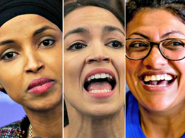 Image result for cortez tlaib omar