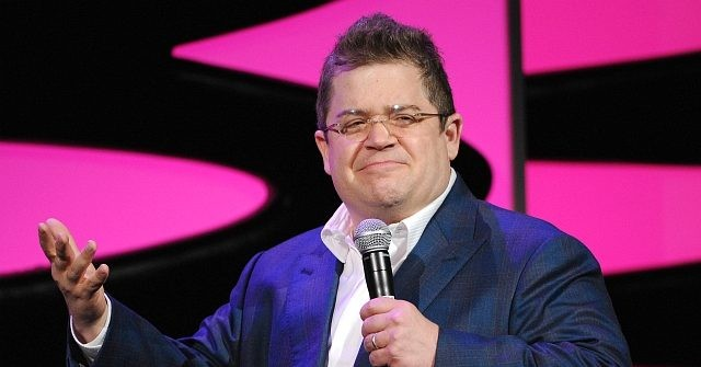 Patton Oswalt: There was No 'Russian Collusion;' 'America Elected an Openly Racist, Sexual Predator ... All By Ourselves'