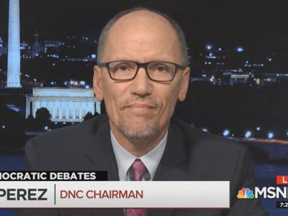 """Tom Perez on 3/6/19 """"All In"""""""