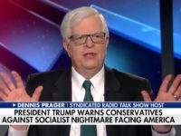 Dennis Prager on Fox News Channel, 3/2/2019
