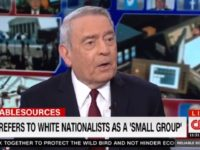 Dan Rather: Trump 'Has the Strongest, the Most Powerful Platform for Propaganda That Humans Have Ever Had'