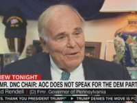Fmr DNC Chair Rendell: 2020 Went From Dem 'Slam Dunk' 'to Something Where We're Going to Have Trouble'