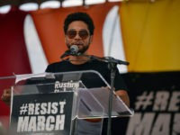 Jussie Smollett Vows to Continue Fight for 'Justice' and 'Equality'