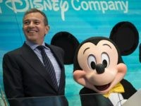 Report: The Walt Disney Co. Promotes Critical Race Theory to Employees