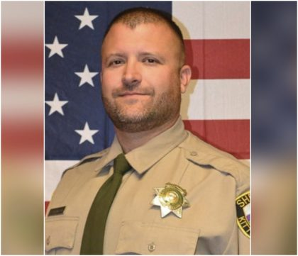 Washington Police Officer, a Father of Three, Killed by Illegal Alien