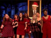 Flashback: SNL Sings 'All I Want For Christmas is You' to Mueller