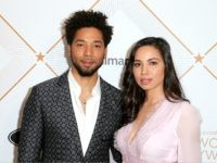 BEVERLY HILLS, CA - MARCH 01: Jussie Smollett (L) and Jurnee Smollett-Bell attend the 2018 Essence Black Women In Hollywood Oscars Luncheon at Regent Beverly Wilshire Hotel on March 1, 2018 in Beverly Hills, California. (Photo by Leon Bennett/Getty Images for Essence)
