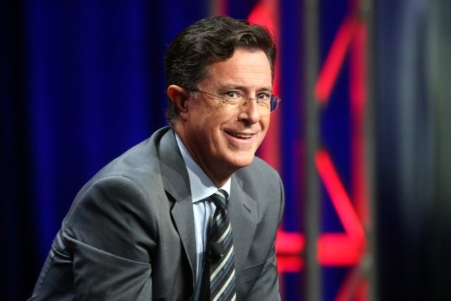 Colbert postpones visit to New Zealand in wake of terror attack
