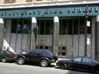 Report: Only 7 Black Students Admitted to New York City's Top High School