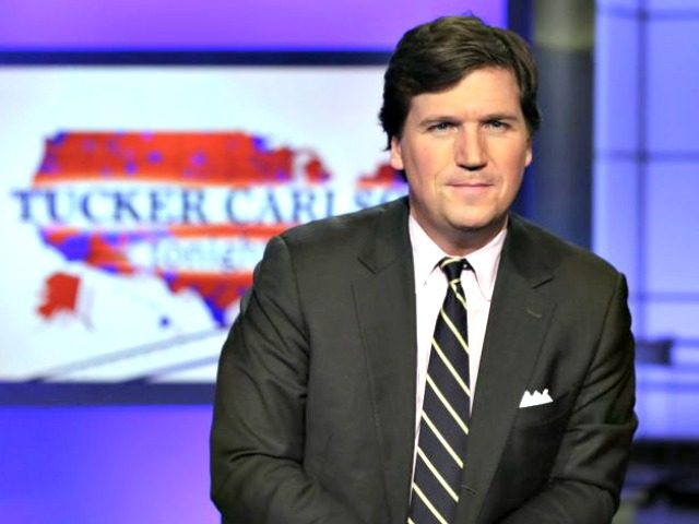 Tucker Carlson on Fox