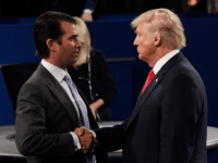 Trump Jr: PM May Should Have Listened to the President's Advice