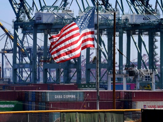 Despite Trump's Promises, The Trade Deficit Is Only Getting Wider