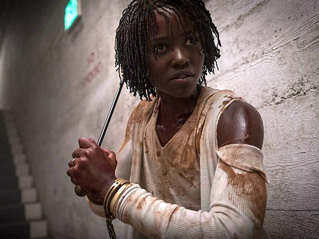 Jordan Peele's 'Us' breaks box office records with $70m debut weekend