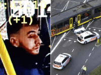 Gunman Open Fire on Tram in Netherlands