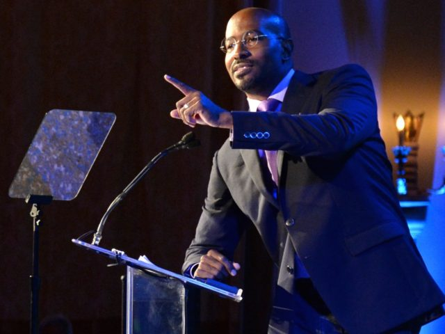 Van Jones (Michael Kovac/Getty Images for Environmental Media Association)