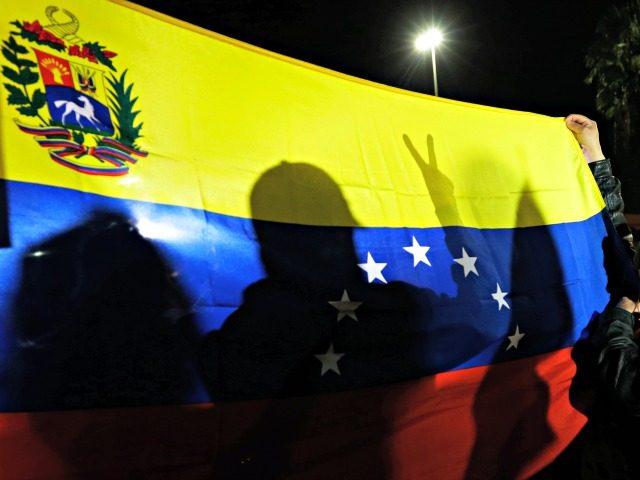 Venezuelan Asylum in US