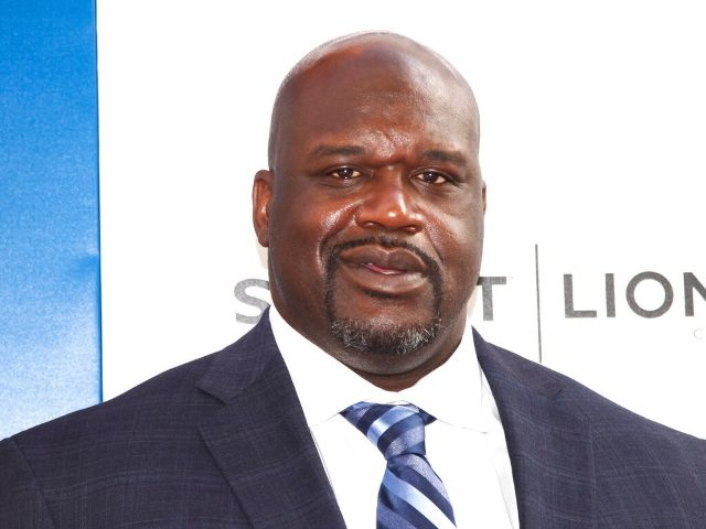 Papa John's turns to Shaq to help repair image