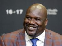 Shaquille O'Neal Joins Broward County Sheriff's Office As Auxiliary Deputy