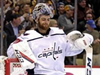 Washington Capitals Goalie Braden Holtby Declines White House Visit