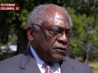 Clyburn Likens Trump to Hitler