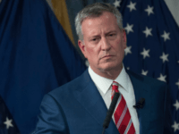 16 Shootings Leave 20 Injured During 24 Hours in de Blasio's NYC