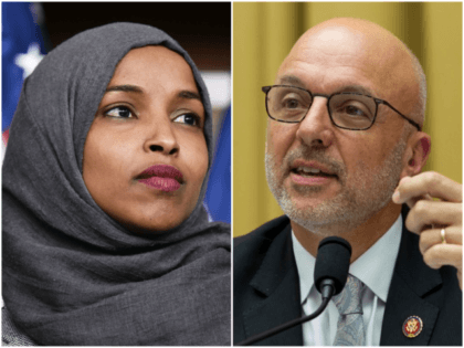 """""""We were just having a good discussion about the need for a powerful statement condemning anti-Semitism,"""" Florida Rep. Ted Deutch said. """"That's really all I'm focused on."""""""