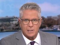 Non-partisan Jewish Group Condemns MSNBC's Donny Deutsch for Attack on Pro-Trump Jews