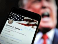 Exclusive — President Trump: Would Be 'Very Dangerous' if Twitter Tried to Shut Down My Account Before Election