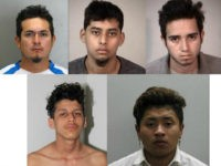 5 MS-13 Members Accused of Stabbing Virginia Teen 100 Times