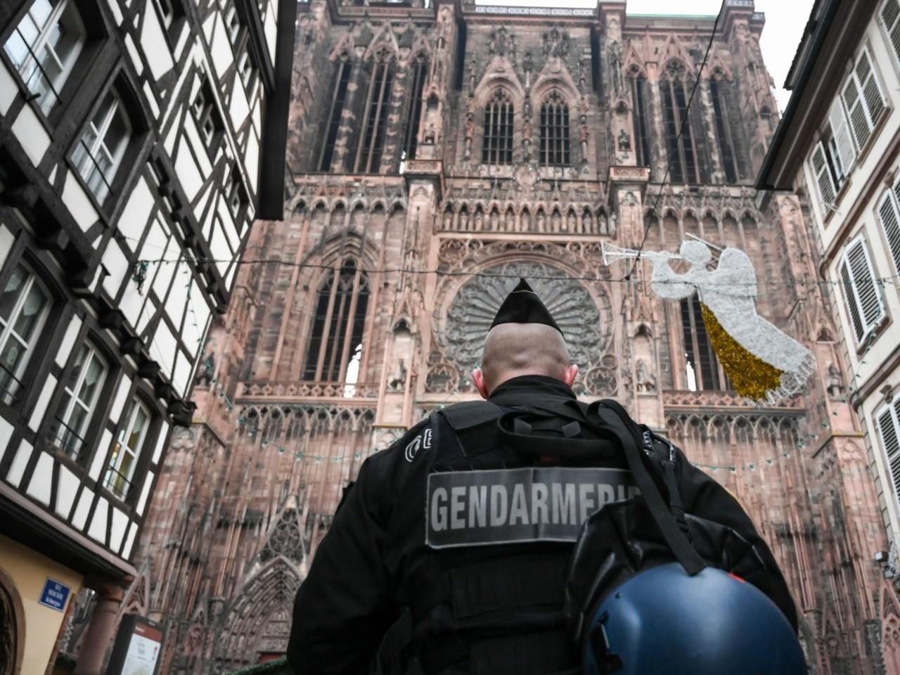 Twelve French Churches Attacked, Vandalized in One Week – 12 Französische Kirchen innerhalb einer Woche angegriffen und zerstört