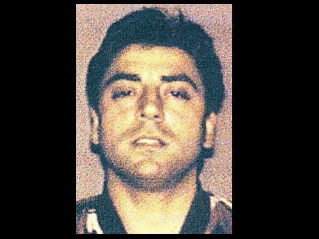 Murdered mobster Frank Cali 'lured out of home' before being shot
