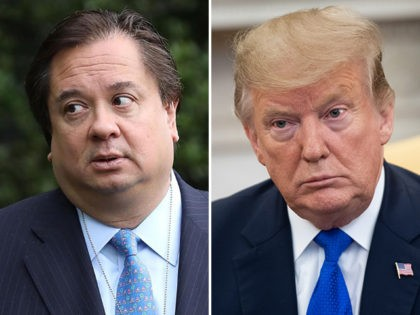 George Conway: Latest Rape Claim Against Trump More Credible than Juanita Broaddrick