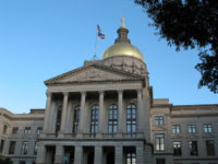 GA Senate Passes Photo ID for Absentee Voting