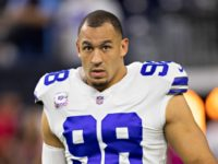 WATCH: Tyrone Crawford Barroom Brawl Video Released