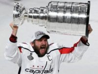 Stanley Cup Champion Capitals to Visit White House