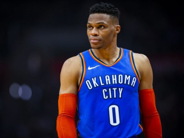 Utah Jazz permanently ban fan involved in Russell Westbrook incident